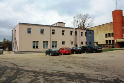Centre for Innovation and Entrepreneurship Vidzeme in Cesis