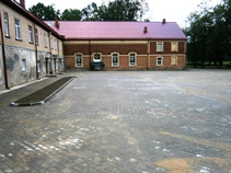 Supervision of Improvement of cultural centre Straupe in Plācis