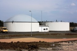 3 monolithic reinforced concrete tanks in Pentuli